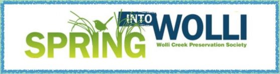 banner with text Sprint into Wolli